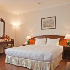 Отель Ocean Вьетнам, Ханой - отзывы, цены и фото номеров - забронировать отель Ocean онлайн комната для гостей фото 4