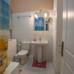 Апартаменты Cosy apartment in the heart of Corfu 1 ванная