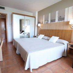 Отель Ohtels Vil·la Romana Испания, Салоу - 5 отзывов об отеле, цены и фото номеров - забронировать отель Ohtels Vil·la Romana онлайн комната для гостей фото 5