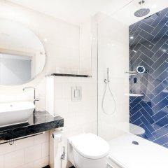 Hotel Indigo Edinburgh - Princes Street ванная фото 2