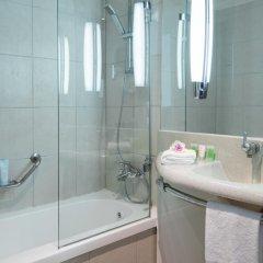 Отель Leonardo Jerusalem Иерусалим ванная