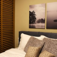 Отель Gusto Luxury Apt (Must) Греция, Салоники - отзывы, цены и фото номеров - забронировать отель Gusto Luxury Apt (Must) онлайн комната для гостей