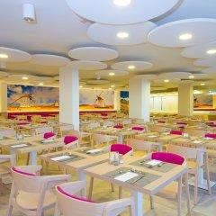 Отель Iberostar Playa Gaviotas Джандия-Бич питание