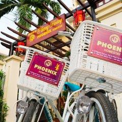 Отель Phoenix Homestay Hoi An Вьетнам, Хойан - отзывы, цены и фото номеров - забронировать отель Phoenix Homestay Hoi An онлайн фото 5