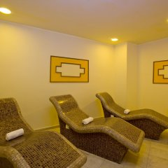 Отель Апарт-Отель Casa Karina Болгария, Банско - отзывы, цены и фото номеров - забронировать отель Апарт-Отель Casa Karina онлайн спа