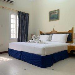 Отель Samharam Tourist Village комната для гостей фото 5