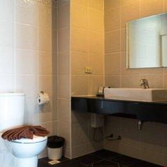 Отель Jomtien Plaza Residence ванная
