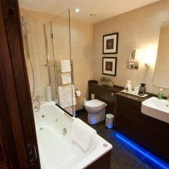 Отель The Rembrandt ванная
