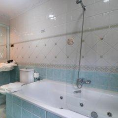 Отель Apartamentos Las Brisas Испания, Сантандер - отзывы, цены и фото номеров - забронировать отель Apartamentos Las Brisas онлайн спа