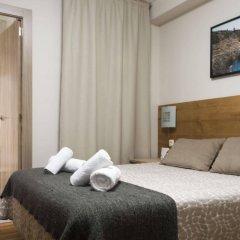 Отель Hostal Alogar Испания, Барселона - 2 отзыва об отеле, цены и фото номеров - забронировать отель Hostal Alogar онлайн комната для гостей фото 5