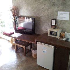 Отель Silver Sands Beach Resort удобства в номере