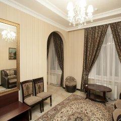 Гостиница Никитин комната для гостей фото 4