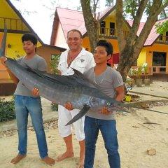 Отель Andaman Beach Resort Саладан детские мероприятия