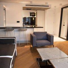 Отель The Capital Suites в номере фото 2