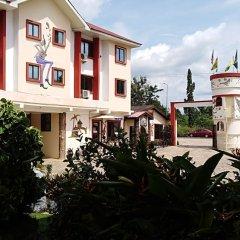 Отель Safegold Hotel Гана, Кофоридуа - отзывы, цены и фото номеров - забронировать отель Safegold Hotel онлайн фото 4