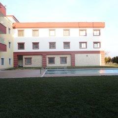 La Bella Bergama Турция, Дикили - отзывы, цены и фото номеров - забронировать отель La Bella Bergama онлайн вид на фасад