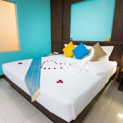 Hawaii Patong Hotel 3* Номер категории Эконом с различными типами кроватей