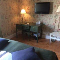 Отель Amber Hotell удобства в номере