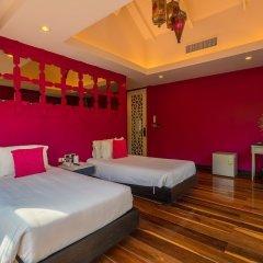 Отель Way Hotel Таиланд, Паттайя - 2 отзыва об отеле, цены и фото номеров - забронировать отель Way Hotel онлайн фото 5