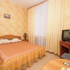 Гостиница Святогор Муром комната для гостей фото 4