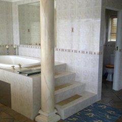Отель Atlantic Guest House ванная