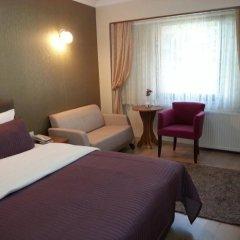 Lonca Hotel комната для гостей фото 2