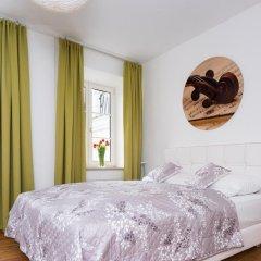 Отель Amadeus Residence Salzburg Австрия, Зальцбург - отзывы, цены и фото номеров - забронировать отель Amadeus Residence Salzburg онлайн комната для гостей фото 4