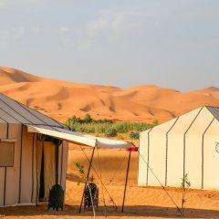 Отель Saharian Camp Марокко, Мерзуга - отзывы, цены и фото номеров - забронировать отель Saharian Camp онлайн