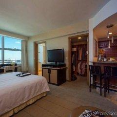 Отель Conrad Miami комната для гостей фото 4