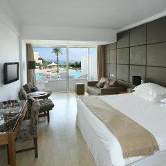 Отель Grecian Park Кипр, Протарас - 3 отзыва об отеле, цены и фото номеров - забронировать отель Grecian Park онлайн комната для гостей фото 4