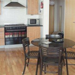 Отель Dreamhouse Apartments Edinburgh City Centre Великобритания, Эдинбург - отзывы, цены и фото номеров - забронировать отель Dreamhouse Apartments Edinburgh City Centre онлайн в номере