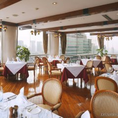Отель Crowne Plaza Chengdu City Center питание