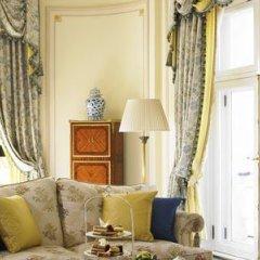 Отель The Ritz London Великобритания, Лондон - 8 отзывов об отеле, цены и фото номеров - забронировать отель The Ritz London онлайн удобства в номере фото 2