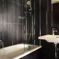 Отель Hôtel A La Villa des Artistes ванная