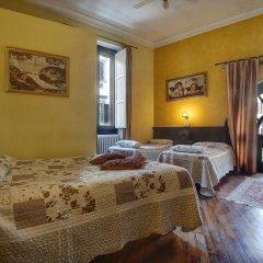 Отель Soggiorno La Cupola Италия, Флоренция - 1 отзыв об отеле, цены и фото номеров - забронировать отель Soggiorno La Cupola онлайн комната для гостей фото 4