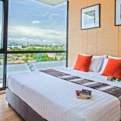 Отель At Mind Serviced Residence Pattaya фото 4