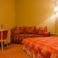 Select Hotel Paveletskaya 4* Стандартный номер фото 4