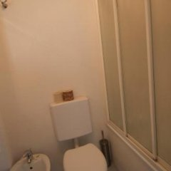 Отель Al Portico Guest House Италия, Венеция - отзывы, цены и фото номеров - забронировать отель Al Portico Guest House онлайн ванная фото 3