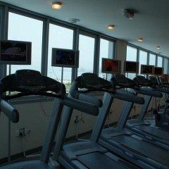 Costa Del Sol Hotel фитнесс-зал фото 2