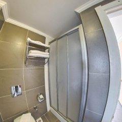 Club Vela Hotel ванная