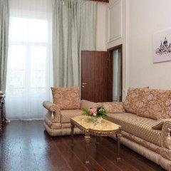 Гостиница Золотой век Стандартный номер с различными типами кроватей фото 41