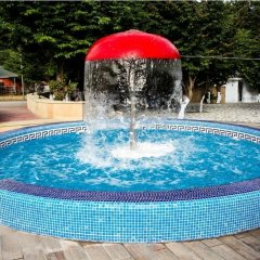 Отель Vilesh Palace Hotel Азербайджан, Масаллы - отзывы, цены и фото номеров - забронировать отель Vilesh Palace Hotel онлайн детские мероприятия фото 2