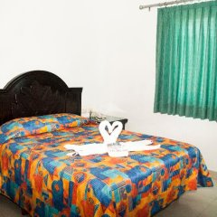 Отель del Sol Мексика, Канкун - отзывы, цены и фото номеров - забронировать отель del Sol онлайн комната для гостей фото 3