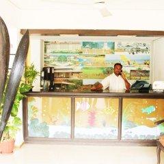 Alegria - The Goan Village in Candolim, India from 103$, photos, reviews - zenhotels.com hotel interior