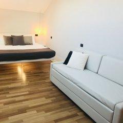 Отель Marina Centro Suite Римини комната для гостей фото 3