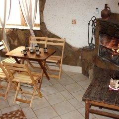 Hlebodarskyi Mini Hotel Одесса гостиничный бар