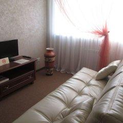 Гостиница Автозаводская 3* Стандартный номер с двуспальной кроватью фото 4