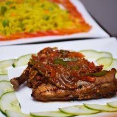 Отель Greenland Suites Нигерия, Лагос - отзывы, цены и фото номеров - забронировать отель Greenland Suites онлайн питание фото 2