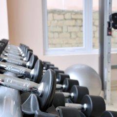 Отель VIETSOVPETRO Далат фитнесс-зал фото 3