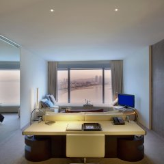 Отель W Barcelona удобства в номере
